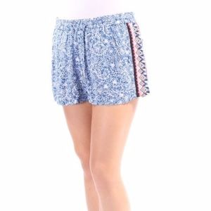 French Connection | Patterned Shorts